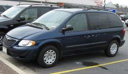 Chrysler Voyager LX