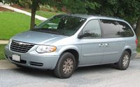 05-07 Chrysler Town and Country LX 2.jpg