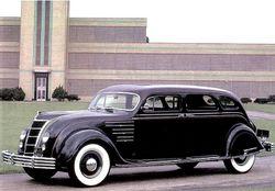 1935 Chrysler Imperial CL