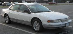 1995-1997 Chrysler LHS