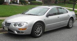 2002-2004 Chrysler 300M