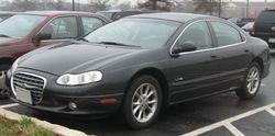 1999-2001 Chrysler LHS