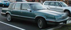 1992-93 Chrysler New Yorker