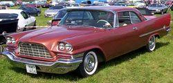 Chrysler 300C 1957
