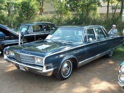 1965 Town Sedan