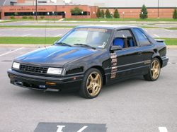1993 Plymouth Duster