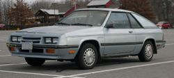 1980s Plymouth Duster